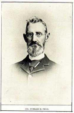 Col Everard Meade Feild, Sr