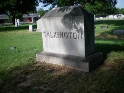 Margaret L. <i>Rector</i> Talkington