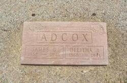 Delitha J. Adcox
