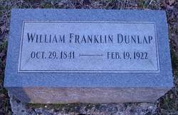 William Franklin Dunlap