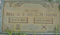 John Covey Hopkins