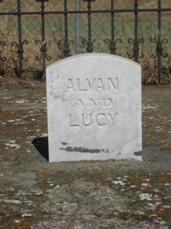 Lucy Louise Angell