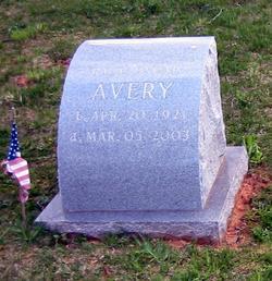 Paul Oscar Avery