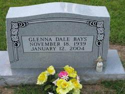 Glenna Dale Bays