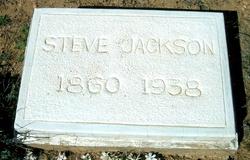 Stephen Arnold Douglas Jackson