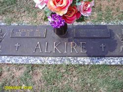 Gertrude K. <i>Mitchell</i> Alkire