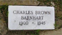 Charles Brown Barnhart
