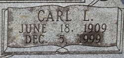 Carl L Askew