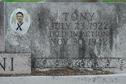 Tony Perugini