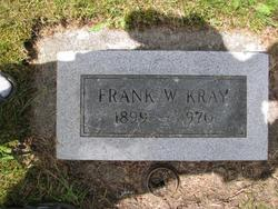 Frank William Kray