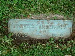 Foster Anderson