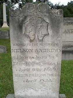 Nelson Andrews
