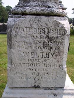Watrous Usher