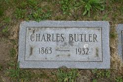 Charles Nelson Butler