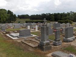 Zion Lutheran Church Cemetery
