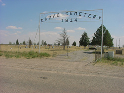 Campo Cemetery