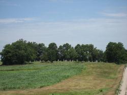 Snow Hill Cemetery