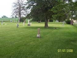 David Peoples Cemetery