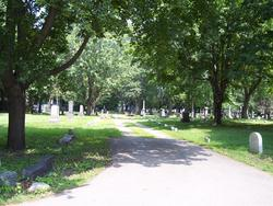 East Cleveland Cemetery