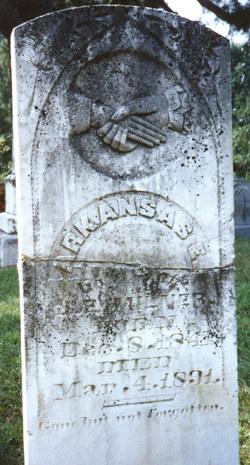 Arkansas E. <i>Swank</i> Milner