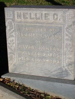 Nellie C. Ash