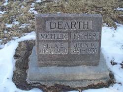 John Wesley Dearth