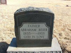 Abraham Beier
