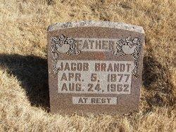Jacob Brandt