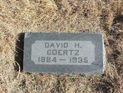 David H. Goertz