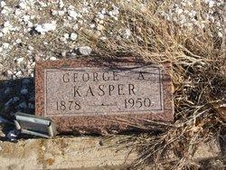 George Agnes Kasper