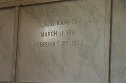 Louis Kamper