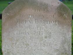 Mary <i>Lord</i> Barnett