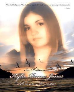 Kyla Renee Jones