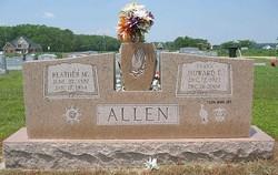 Reather Mae <i>Dixon</i> Allen
