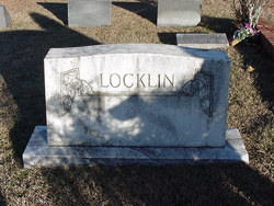 Florence B <i>Smith</i> Locklin