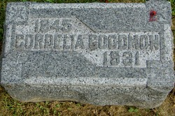 Cordelia Goodmon