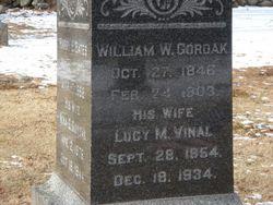 William Walstein Gordak