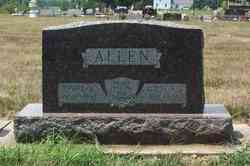 Ethel L. <i>Aldrich</i> Allen
