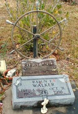 Rabun E. Walker