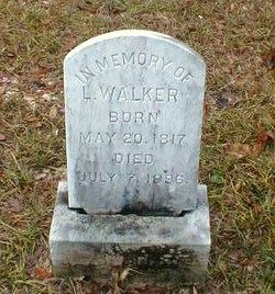 L. Walker