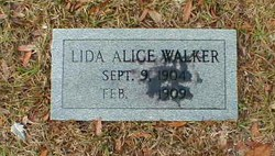 Lida Alice Walker