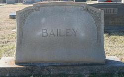 Eunice Merrill Bailey, Jr