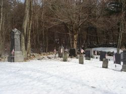 Stockbridge Cemetery