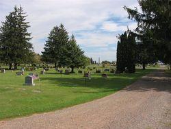 Rosehill Cemetery - Hinckley