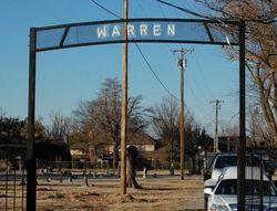 Warren Cemetery