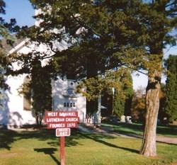 West Immanuel Lutheran Church Cemetery