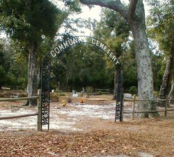 Bear Point Cemetery