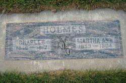 Charles Holmes