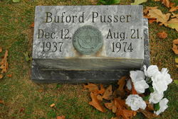 Buford Hayse Pusser