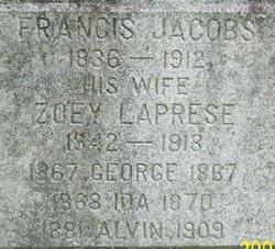 Alvin Jacobs